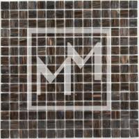 Mosaique caramel haut de gamme 20*20 mm